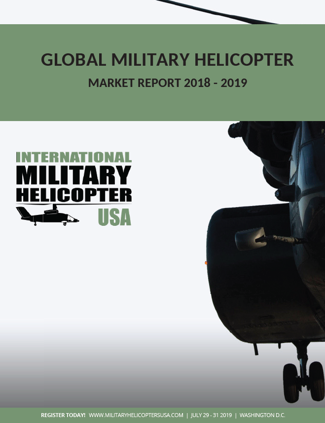 International Military Helicopters Market Report 2018-2019