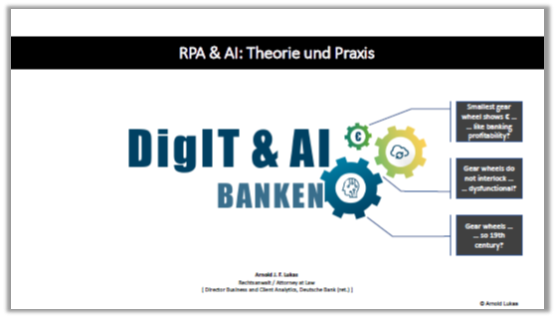 Interview: Big Data und künstliche Intelligenz für das Kreditgeschäft