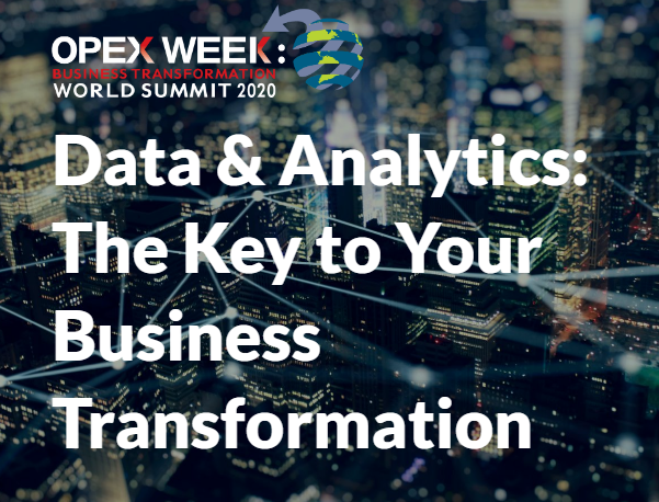 Data and Analytics: The Key to Your Business Transformation