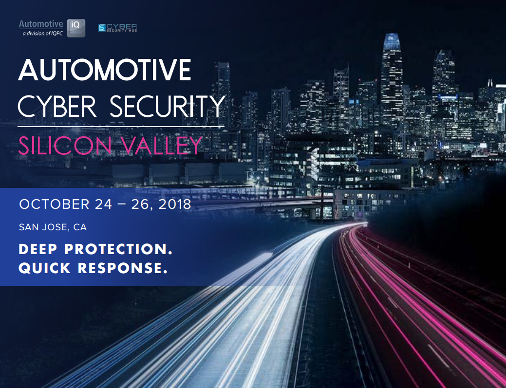 Automotive Cyber Security - Access the Agenda!
