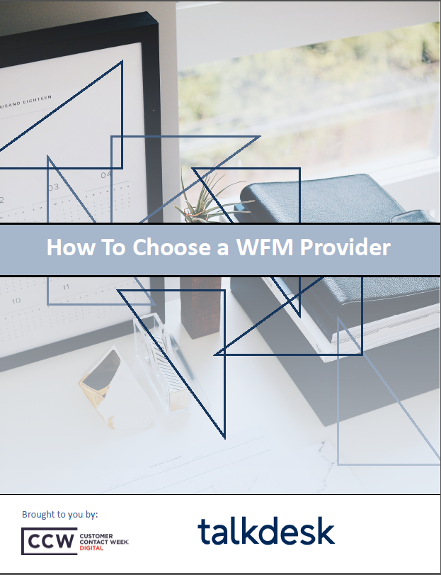 How to Choose a WFM Provider