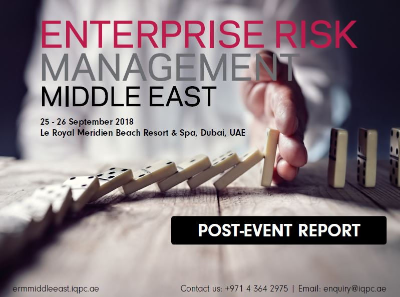 Post-show report: Enterprise Risk Management Conference