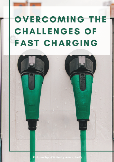 Report on Overcoming the Challenges of Fast Charging