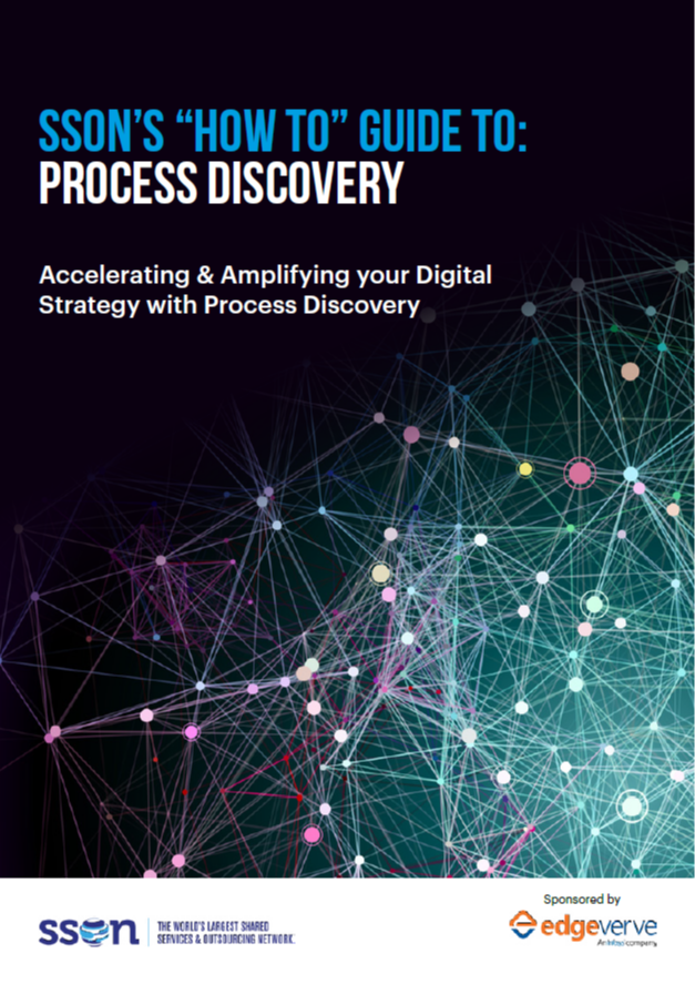"SSON's ""How to"" Guide to Process Discovery"