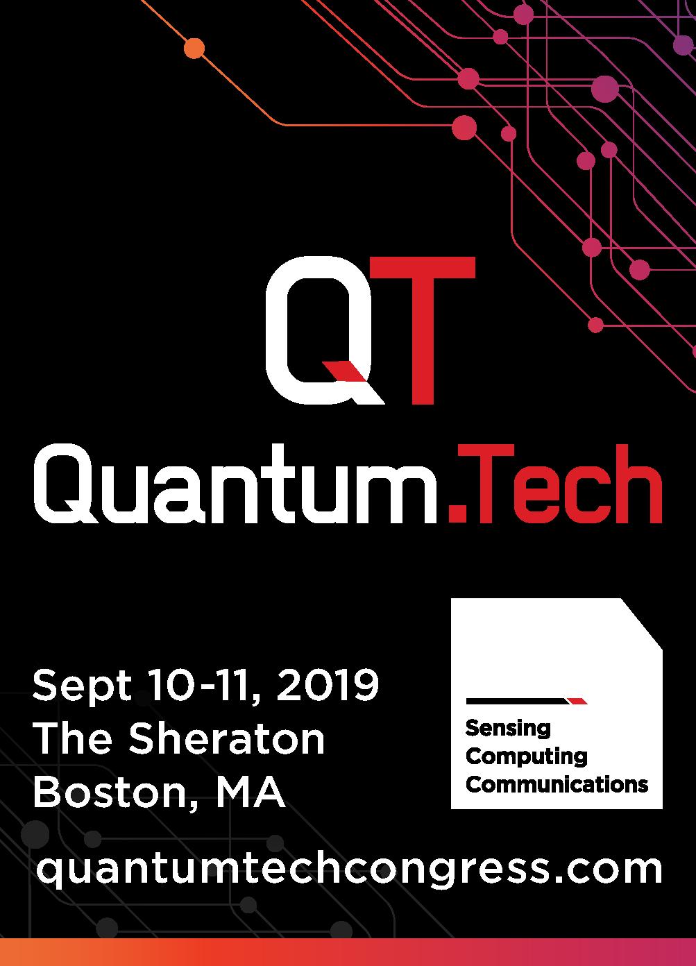 Quantum.Tech company attendee list