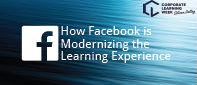 The Modern Learning Experience featuring Kate Berardo, Head of Leadership Development at Facebook