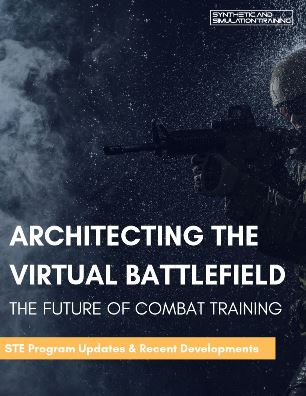 Building the Virtual Battlefield: 2019 STE Program Updates and Recent Developments