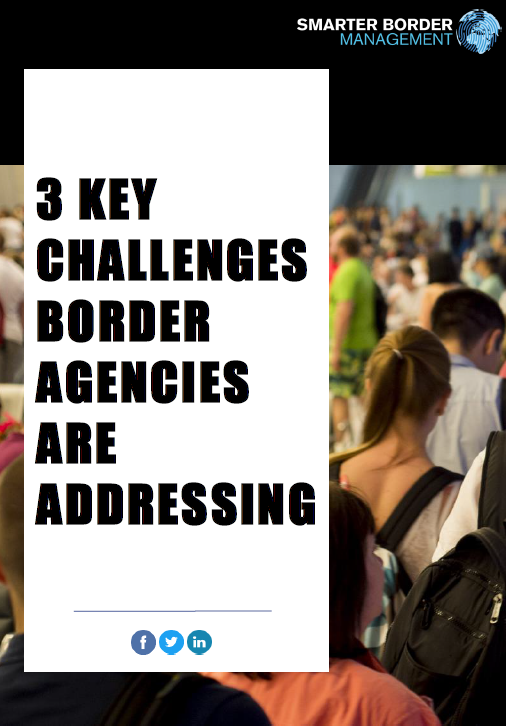 3 key challenges border agencies are addressing