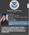 Interview with Lee Bowes, USCIS (DHS)