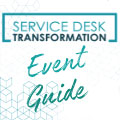 Service Desk Transformation Event Guide