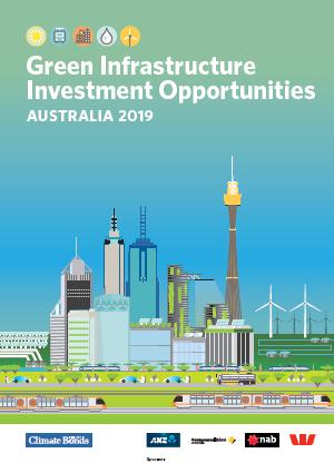 Green Infrastructure Investment Opportunities Australia 2019