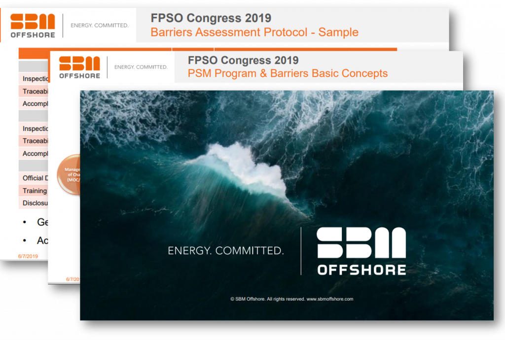 Increasing Safety and Reducing Costs Along FPSO Life Cycle Through Open Innovation