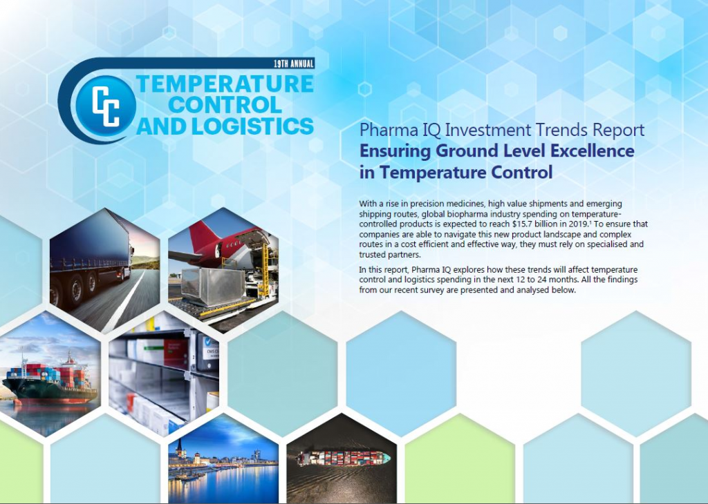 Investment Trends Report Ensuring Ground Level Excellence in Temperature Control 2020