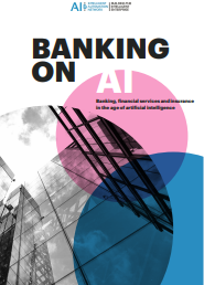 Banking on Artificial Intelligence