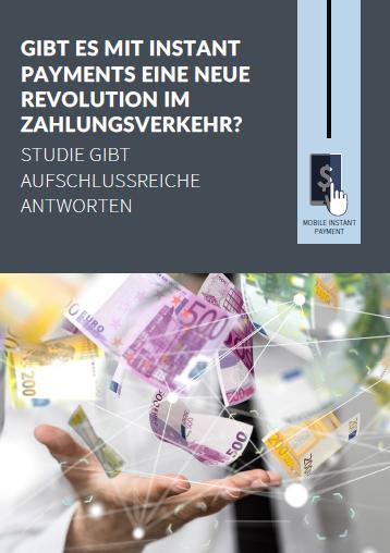 Artikel: Gibt es mit Instant Payments eine neue Revolution im Zahlungsverkehr?