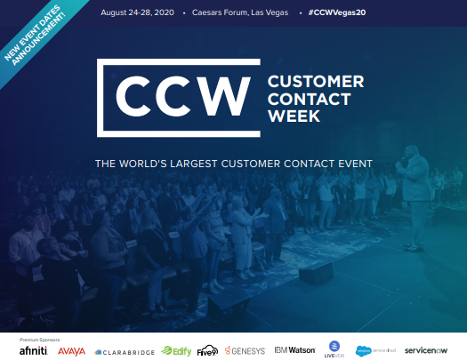 View the Full Event Brochure | CCW Vegas 2020