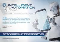 Intelligent Automation Sponsorship Prospectus