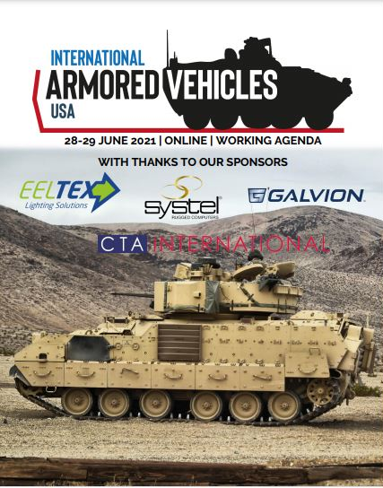 International Armored Vehicles USA Event Guide