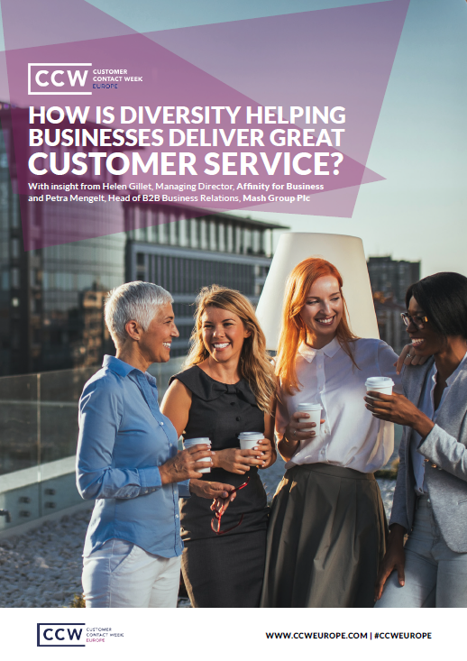 How is Diversity Helping Businesses Deliver Great Customer Service