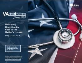 VA Healthcare 2021 Agenda