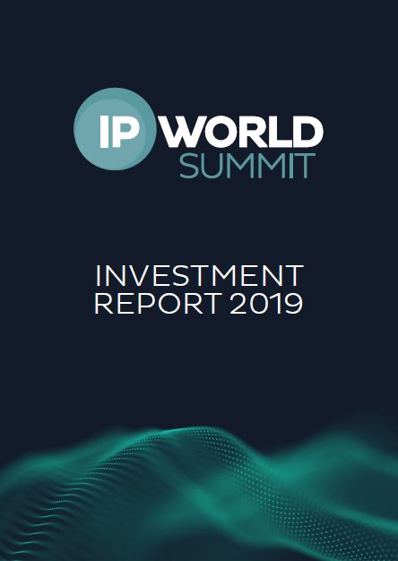 IP World - Investment Report