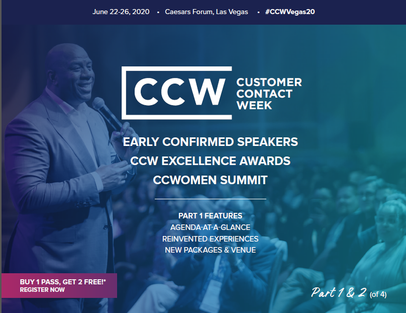 View Early Event Info Part 2 | CCW Vegas 2020