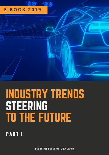 eBook Part 1: Industry Trends Steering to the Future