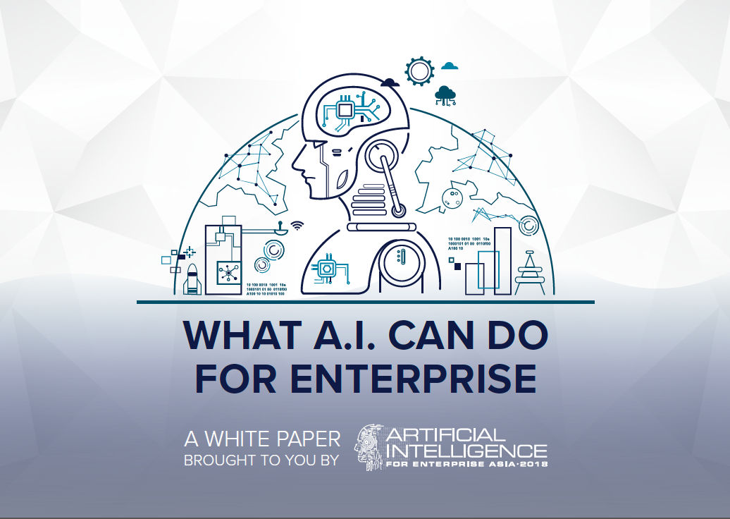 What AI Can Do For Enterprise