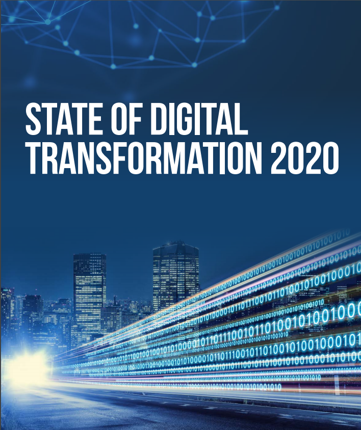 State of Digital Transformation - Spex