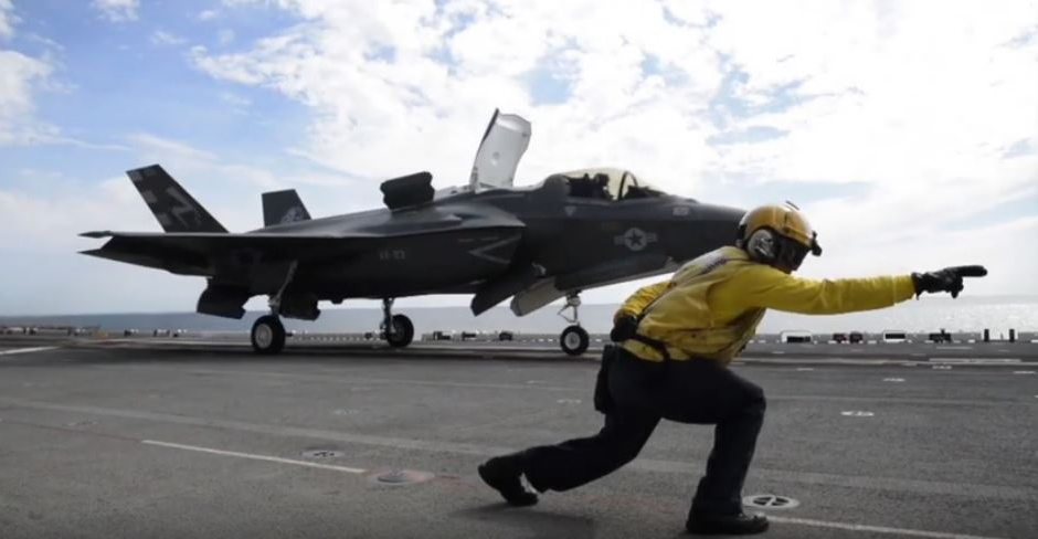 International Fighter Market Report 2019-2020 Preview
