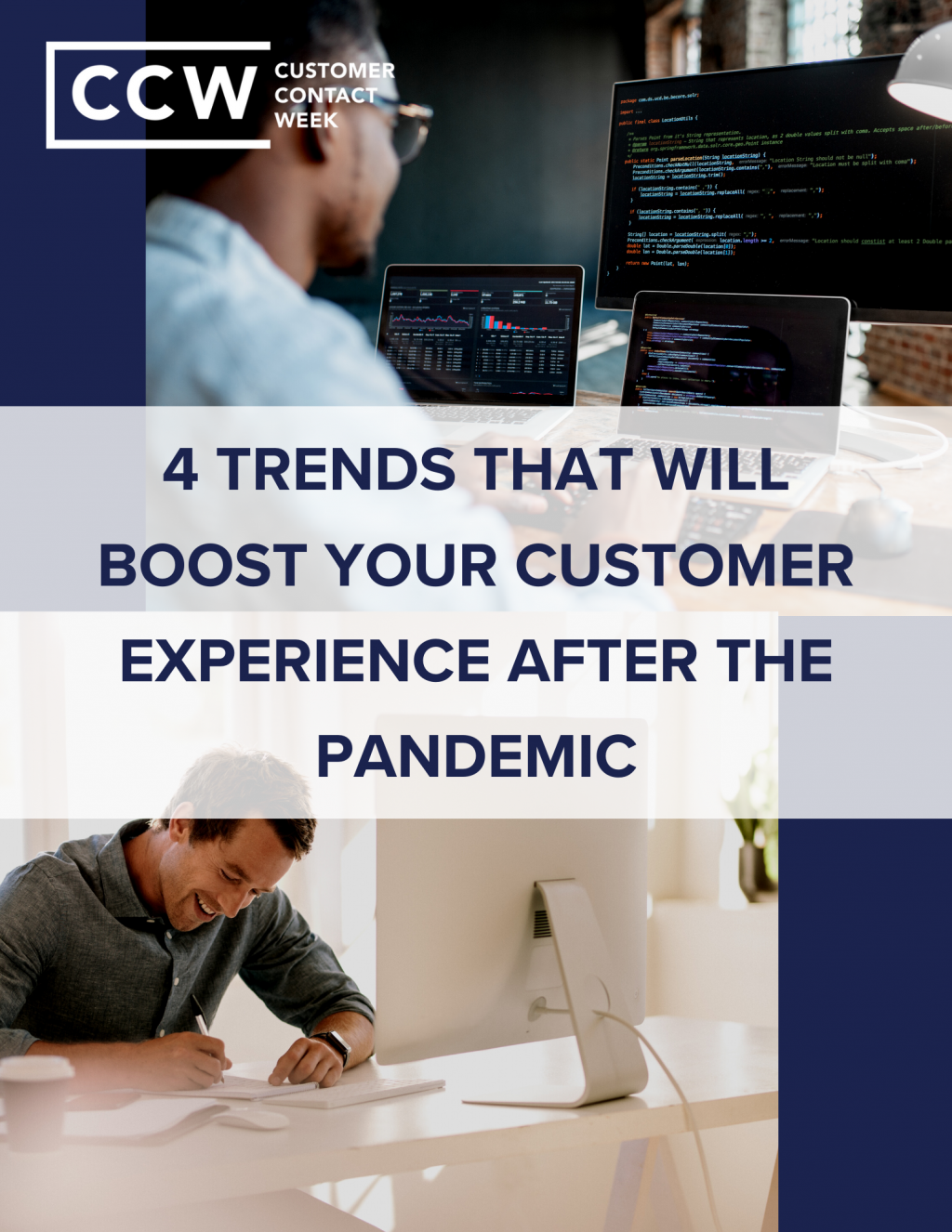 4 Trends That Will Boost Your Customer Experience After The Pandemic