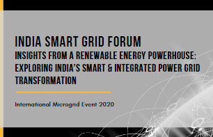 Insights from a Renewable Energy Powerhouse: Exploring India's Smart & Integrated Power Grid Transformation
