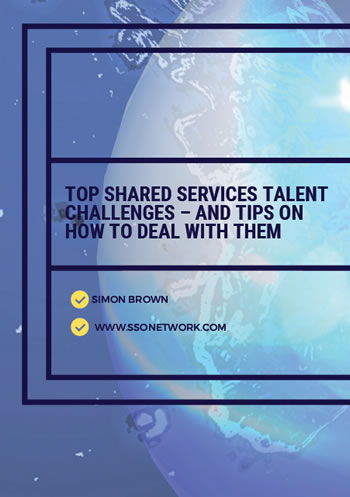 Top Shared Services Talent Challenges And Tips On How To Deal With Them