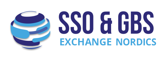 Download the SSO & GBS Virtual Exchange Nordics 2021 Agenda