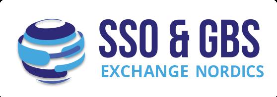 Download the SSO & GBS Virtual Exchange Nordics 2021 Agenda