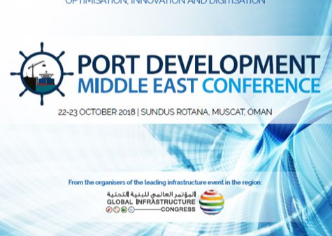 SPONSORSHIP PROSPECTUS: PORT DEVELOPMENT MIDDLE EAST