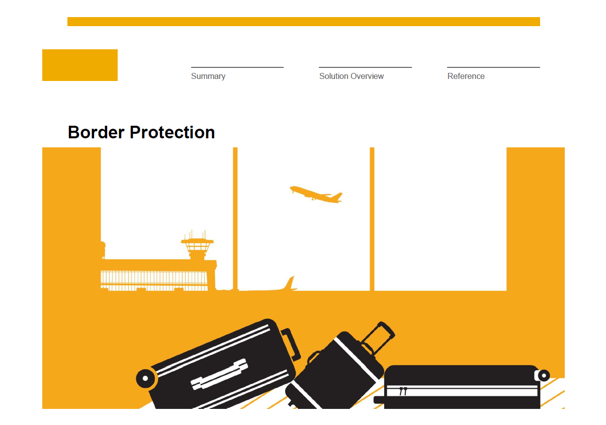 SAP Border Protection