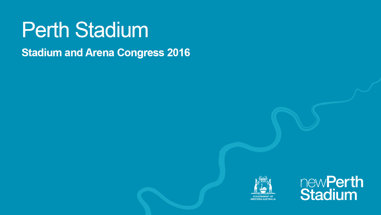 Designing a Fantastic Fan Experience at the new $1.6b Perth Stadium