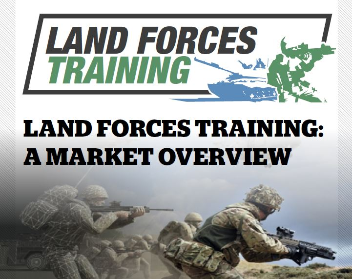 Land Forces Training: A market overview