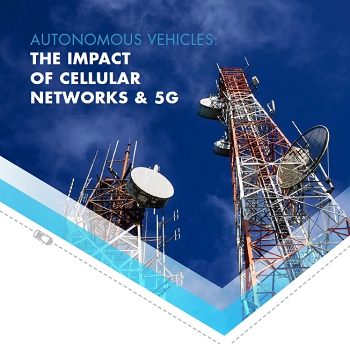 The Impact of Cellular Networks & 5G