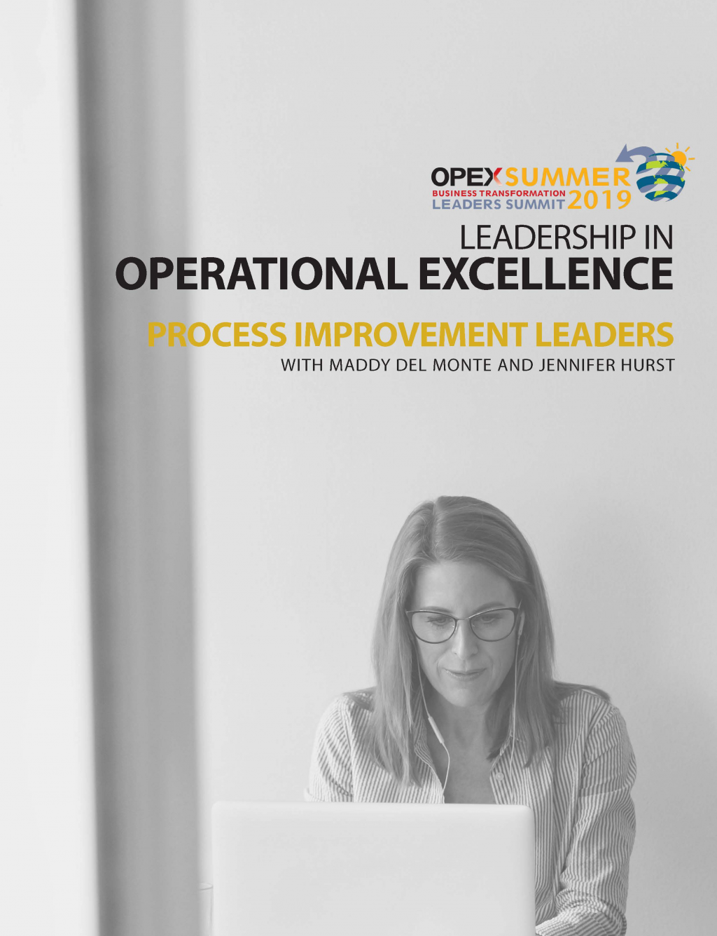 OPEX Summer | Leadership in Operational Excellence