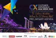 Customer Experience Week Asia 2020 - Preliminary Agenda
