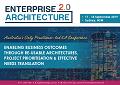 Enterprise Architecture 2.0 Sponsorship Brochure
