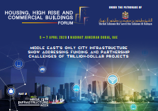 Event Guide: Housing, High Rise & Commercial Buildings Forum