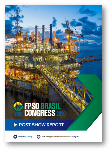 View Post-Show Report - FPSO Brasil Congress Live 2020