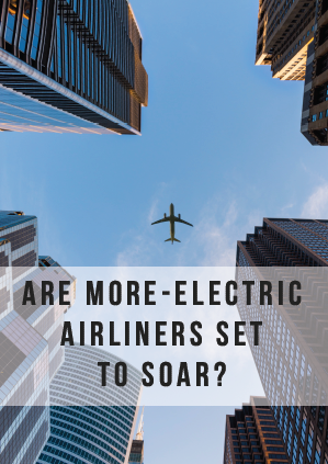 Report on how to design the future electric aircraft