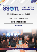 SSOW Current Attendee Snapshot