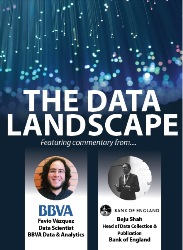 BBVA & BoE - Data & RPA: What's the Hype?