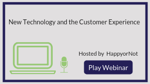 New Technology and the Customer Experience