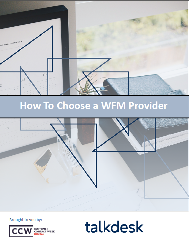 How to Choose a Workforce Management Provider